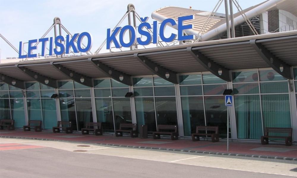 eFamily - Letisko Košice