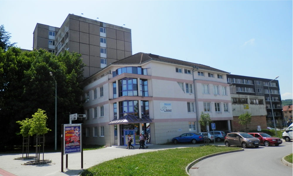 eFamily - Procont Prešov