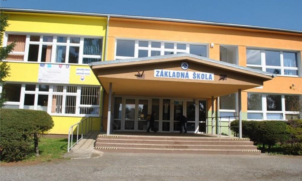 eFamily - Základna škola Michaľany