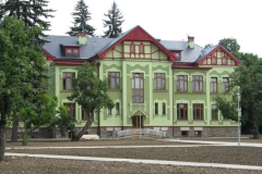 eFamily - Domov dôchodcov Orkucany