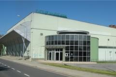 eFamily - Hádzanárska hala Prešov