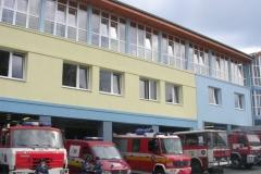 eFamily - Budova hasišského zboru Prešov